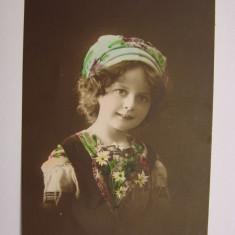 Carte postala circulata in Karansebes in anul 1918 - Carte Postala Banat 1904-1918, Printata, Caransebes