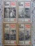 Razboi Si Pace Vol.1-4 - Lev Tolstoi ,413209