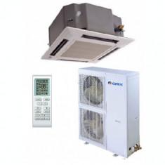 Aparat aer conditionat tip Caseta Gree GKH42K3FI-GUHD42NK3FO 42000BTU Clasa A+