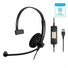 Casca Sennheiser SC 30 USB ML
