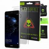 Folie Alien Surface HD, Huawei P10 Lite, protectie spate, laterale, Anti zgariere, Apple
