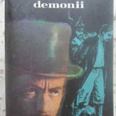 Demonii - Dostoievski, 413095 - Roman