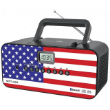 Radio CD MUSE M-22 US Bluetooth