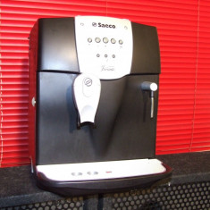 Aparat De Cafea SAECO INCANTO Import Germania Cu Garantie Si Factura. - Espressor Saeco, Automat
