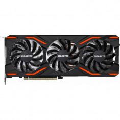 Placa video mining Gigabyte nVidia GeForce GTX 1070 MINING P104-100 4GB DDR5X 256bit - Placa video PC Gigabyte, PCI Express