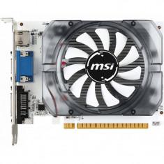 Placa video MSI nVidia GeForce GT 730 OCV1 2GB DDR3 64bit - Placa video PC Msi, PCI Express