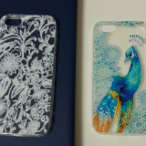 HUSE iPhone 5/5S-2 bucati-LICHIDARE STOC!