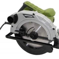 Fierastrau electric Heinner VFC001 1400W - Fierastrau circular