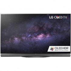 Televizor LG OLED Smart TV 55 E7N 139cm 4K Ultra HD Silver - Televizor LED