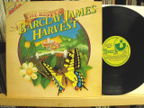 Barclay James Harvest - The best of (1977, Harvest) Disc vinil LP original