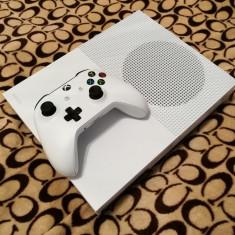 Xbox One S, 500 GB, ca nou - Consola Xbox