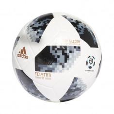 Minge Adidas EKstraKlasa-Minge originala-Marimea 5 - Minge fotbal Adidas, Starlancer, Marime: 5, Gazon