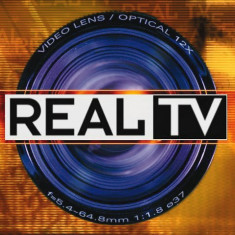 Real TV - Prima TV August-Septembrie  2000, 30 Episoade!, Alte tipuri suport, Altele