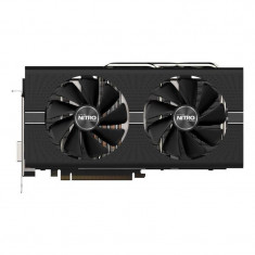 Placa video Sapphire AMD Radeon RX 570 NITRO+ 8GB DDR5 256bit - Placa video PC