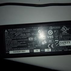 Incarcator laptop original Acer, 19V 3.42A, SADP-65KB D Conector: 5.5mm*1.7mm, Incarcator standard