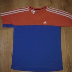 Tricou Adidas marimea S - Tricou barbati Adidas, Marime: S, Culoare: Din imagine, Maneca scurta, Bumbac