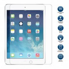 Folie Ecran Tempered Glass tableta Apple Ipad Air 9.7 inch - Folie protectie tableta Oem
