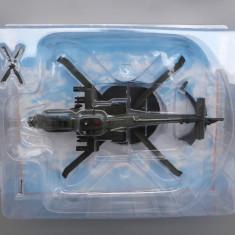Elicopter McDonnell Douglas Apache AH-64A, 1/72 - Macheta Aeromodel