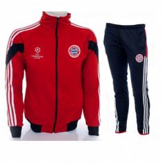 Trening Adidas Bayern Munchen model 2018 - Trening barbati, Marime: S, M, L, XXL, Culoare: Din imagine, Poliester