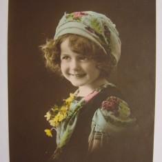 Carte postala circulata in anul 1916 in Karansebes - Carte Postala Banat 1904-1918, Printata, Caransebes