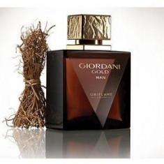 Parfum Giordani Gold Man Oriflame*75ml*sigilat*de barbati - Parfum barbati Oriflame, Apa de toaleta