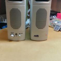 Boxe PC Sata G-210, 0-40W, Activa