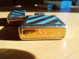 Bricheta Zippo Gold, De buzunar