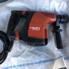 Rotopercutor Hilti TE 30-C 850W
