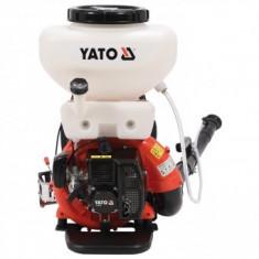 Atomizor benzina 2, 13KW, 16L, Yato YT- 85140 - Pulverizator