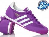 ADIDASI ORIGINALI 100%  Adidas Dragon din Germania nr  36  2/3, 36 2/3