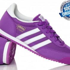 ADIDASI ORIGINALI 100% Adidas Dragon din Germania nr 36 2/3 - Adidasi dama, Culoare: Din imagine