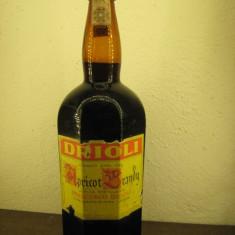 LICHIOR 47 - DRIOLI BRANDY APRICOT, L. 1 GR 34, ANI 1950/60