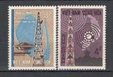 Vietnam de Sud.1966 Difuzarea undelor scurte  SV.312, Nestampilat