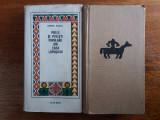 Cantece populare oltenesti + Povesti si poezii din Tara Lapusului / R5P1S