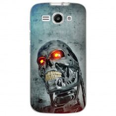 Husa Cyborg HUAWEI Ascend Y520 - Husa Telefon