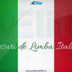 Curs de Limba Italiana