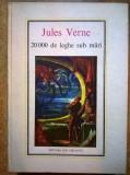 Jules Verne - 20.000 de leghe sub mari {Col. Jules Verne}