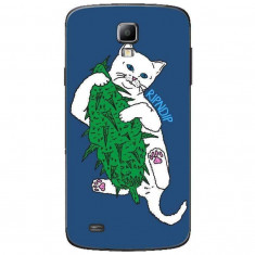 Husa Catnip SAMSUNG Galaxy S4 Active - Husa Telefon
