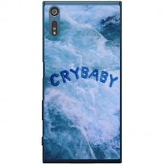 Husa Crybaby Girl Sony Xperia Xz