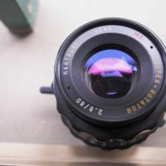 Hartblei Super Rotator 80 mm tilt shift - Obiectiv DSLR Nikon