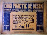 V. Condoiu, D. Demetrescu - Curs practic de desen cl. I {1939}
