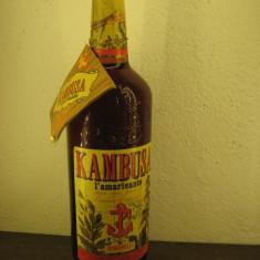 LICHIOR 51, KAMBUSA L'AMARICANTE, BONOMELLI, LT 1 GR 32, ANI 1960/80
