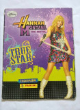 Stiker Album Panini Hannah Montana The Movie, Disney, True Star,