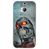 Husa Cyborg HTC One M8