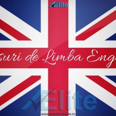 Curs de Limba Engleza - Academia Elite