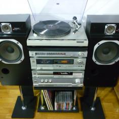 Linie audio technics