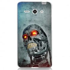 Husa Cyborg HUAWEI Ascend Y530 - Husa Telefon