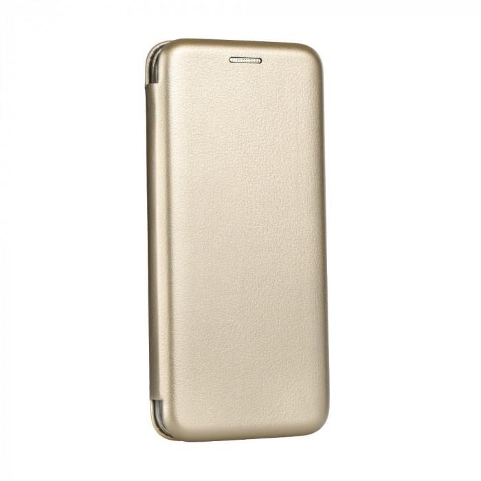 Husa Samsung Galaxy J5 2017 Forcell Elegance Aurie - CM11470 foto mare