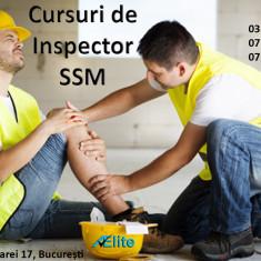 Curs Inspector SSM - Academia Elite