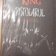 Pistolarul de Stephen King. Nemira - Carte Horror